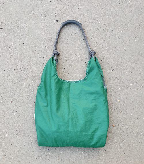 zielona torebka seashopper torebka z żagli